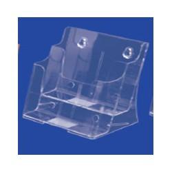 Portacatalogos Para Uso en Sobremesa o Pared DIN A5